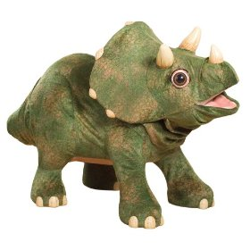 Find where to buy and compare prices on Kota the Triceratops
